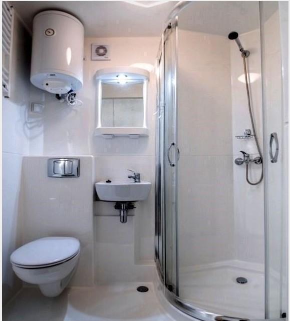 module salle de bains